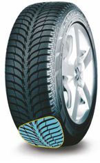GoodYear UltraGip Ice+